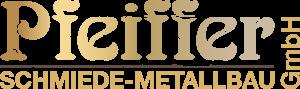 Pfeiffer Metallbau Schmiede